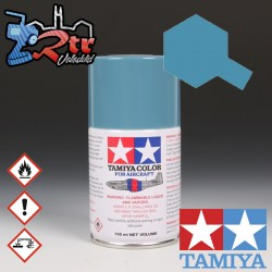 AS-19 Spray Azul Intermedio (USN) 100Ml Tamiya Para Aeronaves