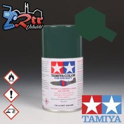 AS-21 Spray Verde Oscuro 2 (IJN) 100Ml Tamiya Para Aeronaves