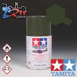 AS-30 Spray Verde Oscuro 2 Raf 100Ml Tamiya Para Aeronaves