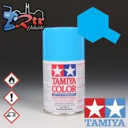 PS-3 Spray Azul Claro 100Ml Tamiya Lexan Policarbonato