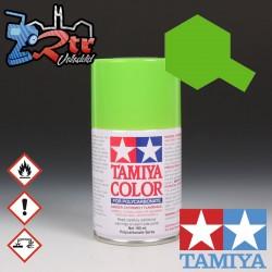 PS-8 Spray Verde Claro 100Ml Tamiya Lexan Policarbonato