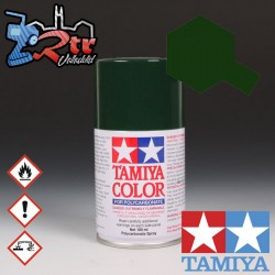 PS-9 Spray Verde 100Ml Tamiya Lexan Policarbonato