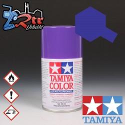 PS-10 Spray Purpura 100Ml Tamiya Lexan Policarbonato