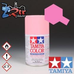 PS-11 Spray Rosado 100Ml Tamiya Lexan Policarbonato