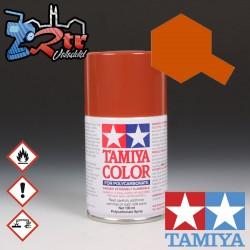 PS-13 Spray Cobre 100Ml Tamiya Lexan Policarbonato