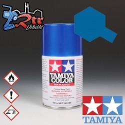 PS-16 Spray Azul Metalico 100Ml Tamiya Lexan Policarbonato
