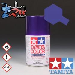 PS-18 Spray Purpura Metálico 100Ml Tamiya Lexan Policarbonato