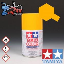 PS-19 Spray Amarillo Camel 100Ml Tamiya Lexan Policarbonato