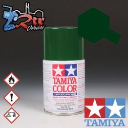 PS-22 Spray Verde Carrera 100Ml Tamiya Lexan Policarbonato