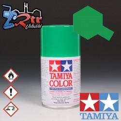 PS-25 Spray Verde Brillante 100Ml Tamiya Lexan Policarbonato