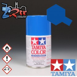 PS30 Spray Azul Brillante 100Ml Tamiya Lexan Policarbonato