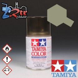 PS-31 Spray Humo 100Ml Tamiya Lexan Policarbonato