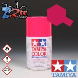 PS-33 Spray Rojo Cereza 100Ml Tamiya Lexan Policarbonato