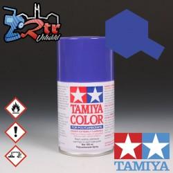 PS-35 Spray Azul Violeta 100Ml Tamiya Lexan Policarbonato