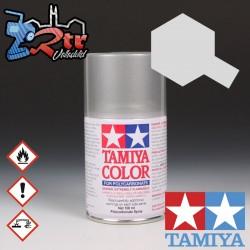PS-36 Spray Plata Traslucido 100Ml Tamiya Lexan Policarbonato