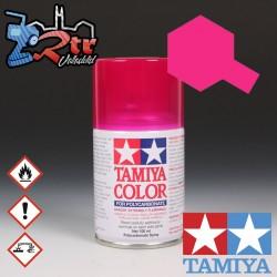 PS-40 Spray Rosa Traslucido 100Ml Tamiya Lexan Policarbonato