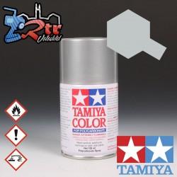 PS-41 Spray Plata Brillante 100Ml Tamiya Lexan Policarbonato