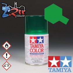 PS-44 Spray Verde Translucido 100Ml Tamiya Lexan Policarbonato