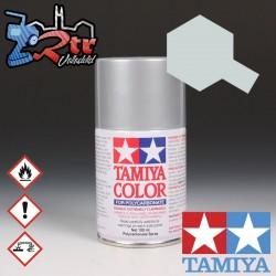 PS-48 Spray Chromo Gris Semibrillante 100Ml Tamiya Lexan Policarbonato