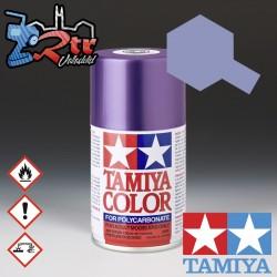 PS-51 Spray Purpura Brillante 100Ml Tamiya Lexan Policarbonato