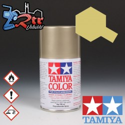 PS-52 Spray Oro Champan 100Ml Tamiya Lexan Policarbonato