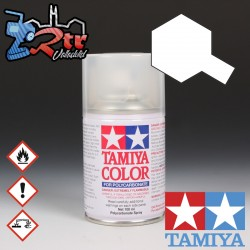 PS-55 Spray Mate Claro 100Ml Tamiya Lexan Policarbonato