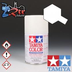 PS-57 Spray Perla Blanca 100Ml Tamiya Lexan Policarbonato
