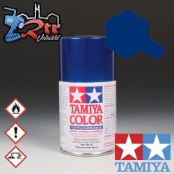 PS-59 Spray Azul Oscuro Metalico 100Ml Tamiya Lexan Policarbonato