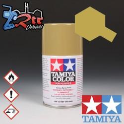 TS-3 Spray Amarillo Oscuro 100Ml Tamiya Plásticos