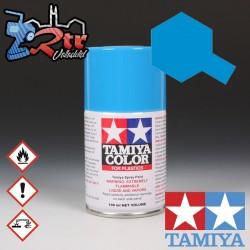 TS-10 Spray Azul Francés 100Ml Tamiya Plásticos