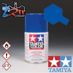 TS-15 Spray Azul 100Ml Tamiya Plásticos