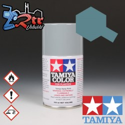TS-32 Spray Neblina Gris 100Ml Tamiya Plásticos