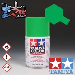 TS-35 Spray Verde Parque 100Ml Tamiya Plásticos