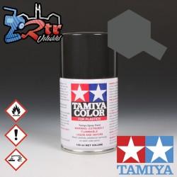 TS-38 Spray Metal Armamento 100Ml Tamiya Plásticos