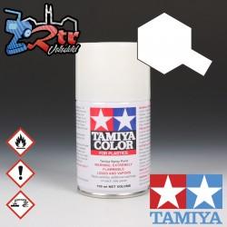 TS-45 SpraPerla Blanca 100Ml Tamiya Plásticos