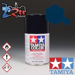 TS-55 Spray Azul Oscuro 100Ml Tamiya Plásticos