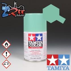 TS-60 Spray Perla Verde 100Ml Tamiya Plásticos