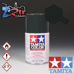 TS-63 Spray Negro Renacentista 100Ml Tamiya Plásticos