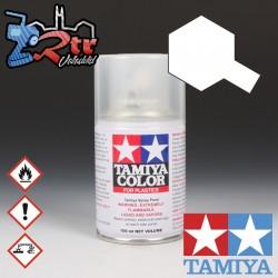 TS-65 Spray Perla Claro 100Ml Tamiya Plásticos
