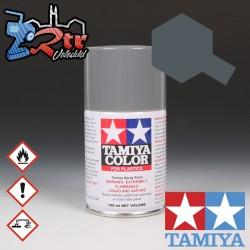 TS-66 Spray Gris Onu (kure Arsenal) 100Ml Tamiya Plásticos