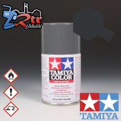 TS-67 Spray Gris Onu (Sasebo Arsenal) 100Ml Tamiya Plásticos