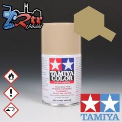 TS-68 Spray Tanque Madera 100Ml Tamiya Plásticos