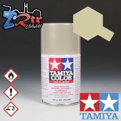 TS-75 Spray Champaña 100Ml Tamiya Plásticos