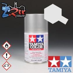 TS-76 Spray Plata Mica 100Ml Tamiya Plásticos