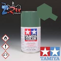 TS-78 Spray Gris Campo 100Ml Tamiya Plásticos