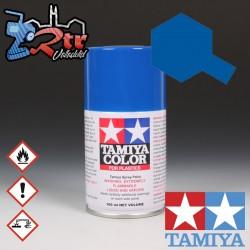 TS-93 Spray Azul Puro 100Ml Tamiya Plásticos