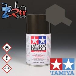 TS-94 Spray Gris Metalico 100Ml Tamiya Plásticos