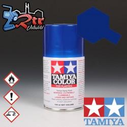 TS-89 Spray Perla Azul 100Ml Tamiya Plásticos