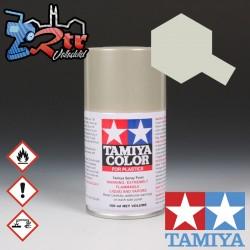 TS-88 Spray Plata Titanio 100Ml Tamiya Plásticos
