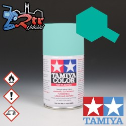 TS-102 Verde Cobalto 100Ml Tamiya Plásticos